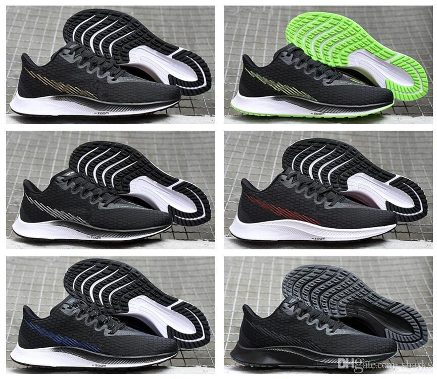 2020 air Zoom Rival Fly 2 man running shoes zoom v2 Mesh surface Classic Gauze upper trainers Sneakers walking jogging shoes eur
