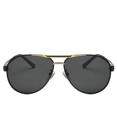 Hot style fashion trend Korean version polarized sunglasses ladies sunglasses outdoor sports ladies sunglasses men's glasses are hot sellers