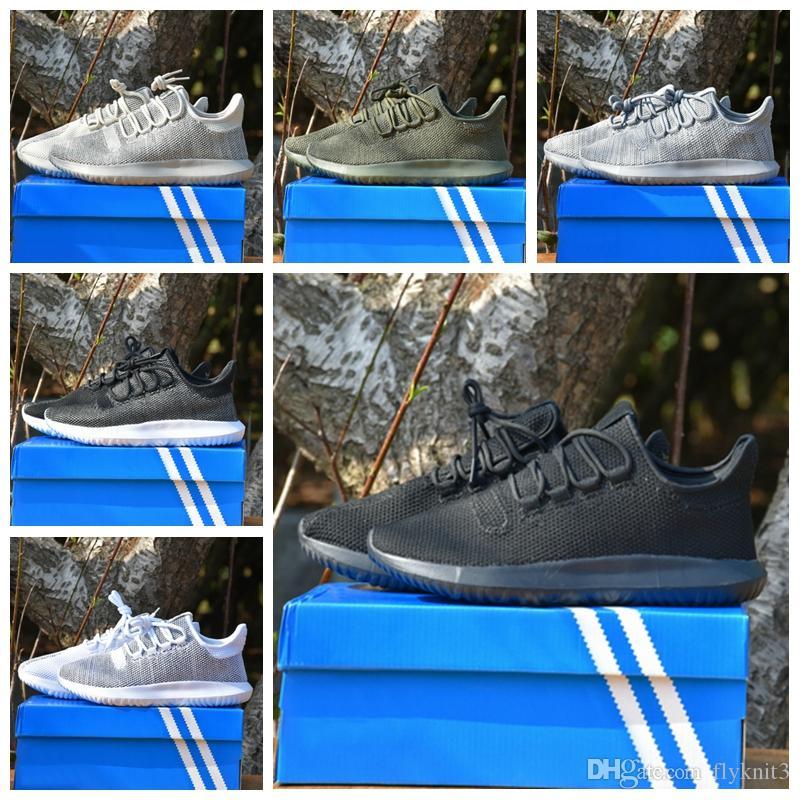 new release huge discount cheapest price Acheter Adidas Original Tubular Shadow Doom Primeknit Hommes ...