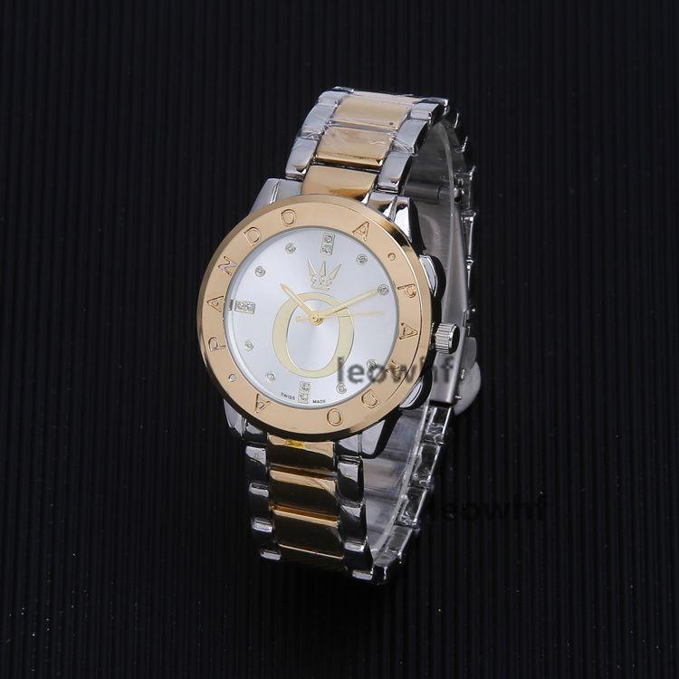 2019 Fashion Brand Quartz Wristwatch New Style Women Men colorful Watches Ladies PANDORA Watch Casual female Clock