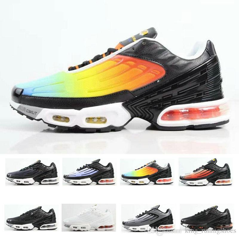nike tuned 3 tn pour homme