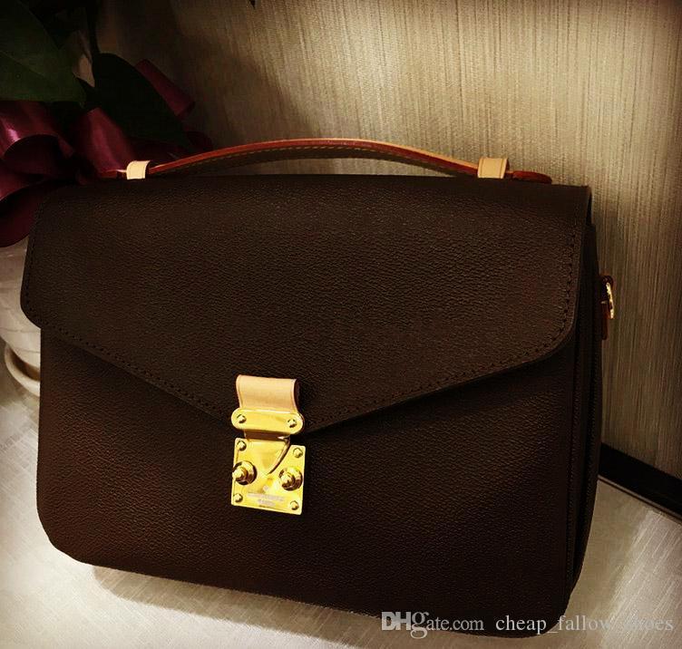Klasik Tasarımcı çanta Çanta Yüksek Kalite Moda Çapraz Vücut Çanta Omuz Çantası Çanta Cüzdan Telefon Çanta