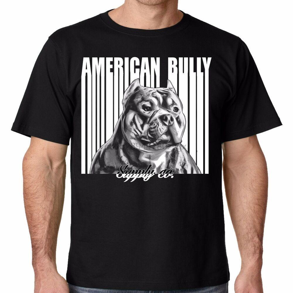 Mens Womens Pit Bull Pitbull Bully Breed Lovers Ladies T Shirt
