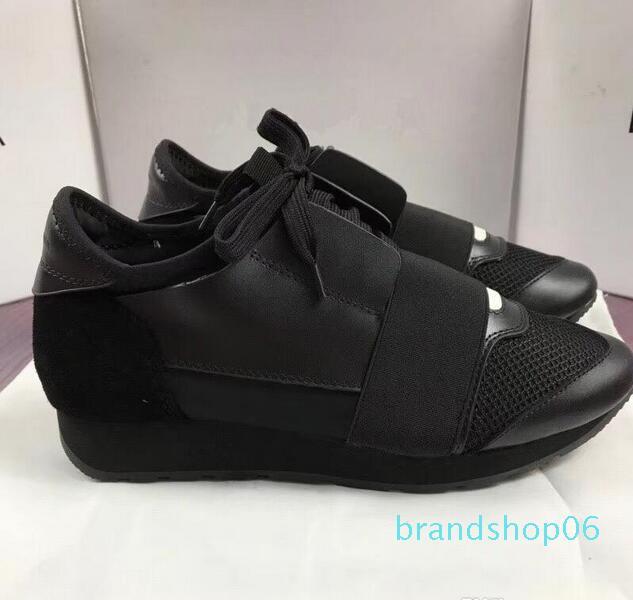 Heißer Verkaufs-Designer ursprünglicher Kasten Freizeitschuh Mann Frau Billig Sneaker Mode Silber Mischfarben Low Cut Lace-Up Mesh-Trainer-Schuh-Größe 38-46