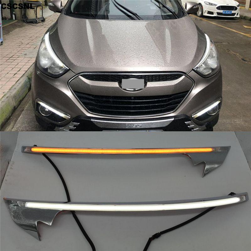 Tagfahrlicht Hyundai ix35