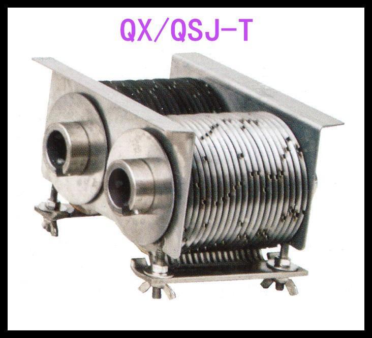 Lijin QX / QSJ-T電気肉切断機牛肉スライサーポークカッター