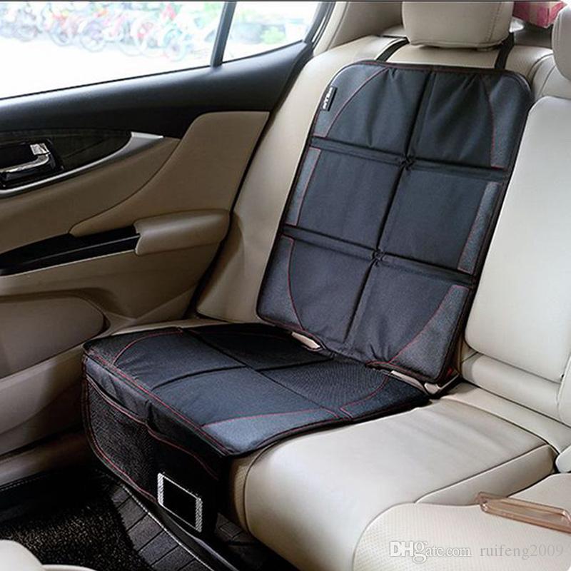 Tapis bébé de siège Protector Summer Protector pour bébé - Protection améliorée pour les enfants et les bébés / Protection parfaite pour les sièges d'auto