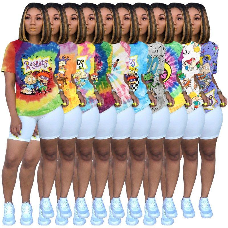 womens Short Sleeve t-shirt O-Neck T-Shirts skinny T-Shirt Summer T-Shirts Female Casual teeTops Womens clothing hot selling klw3710