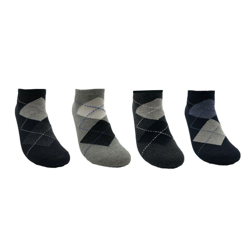 Roupa interior dos homens Summer Fashion Esporte Sock Homens Mulheres Alta Qualidade Boat Cotton Sock Homens basquete masculino Sock Tamanho