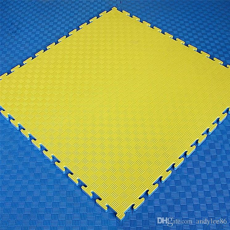 High quality kids gift custom alphabet interlocking eva foam tatami mat