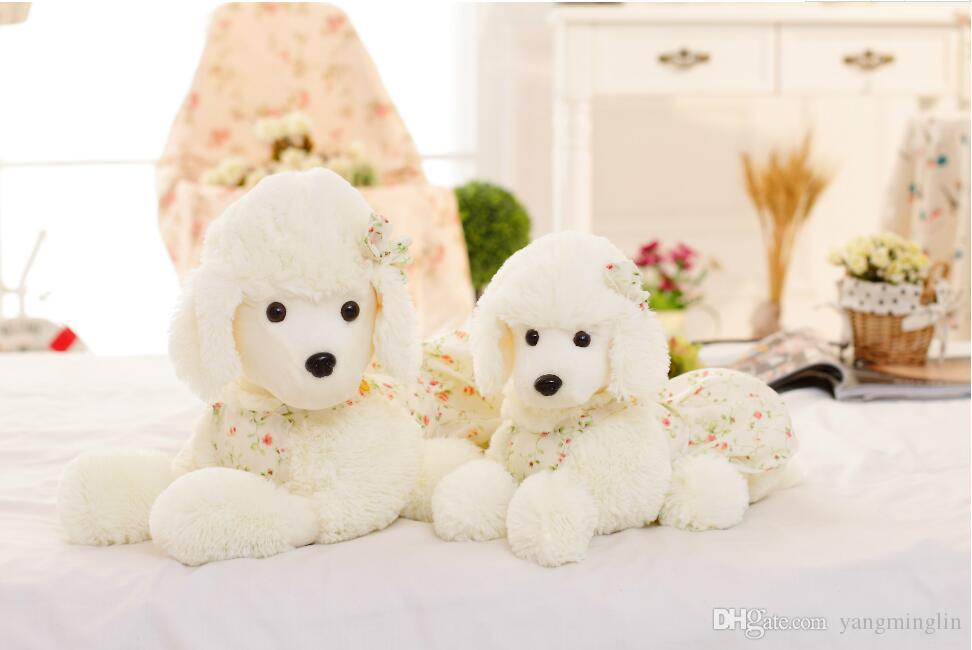 ... Children Toys u0026 Gifts Dog plush toy cute doll birthday present Baby Doll Festival Toy Stuffed ... & 2019 Children Toys u0026 Gifts Dog Plush Toy Cute Doll Birthday Present ...