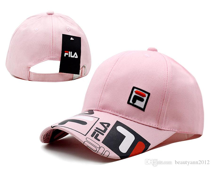 I Know The Answer Fashion Adjustable Cotton Baseball Caps Trucker Driver Hat Outdoor Cap Pink