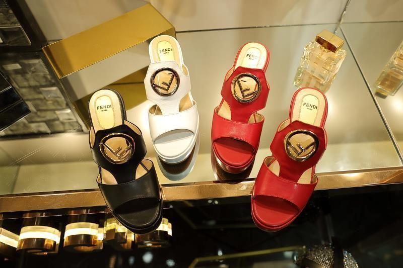 luxury shoes shop