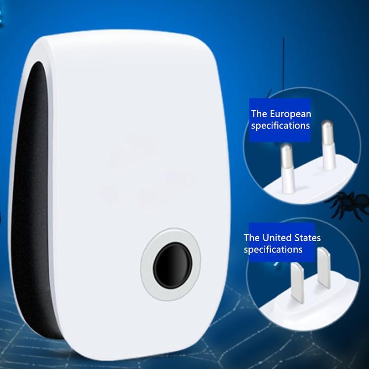 rat ultrasons répulsif anti-moustiques électronique ultrasonique multifonctionnel insecte dispositif répulsif