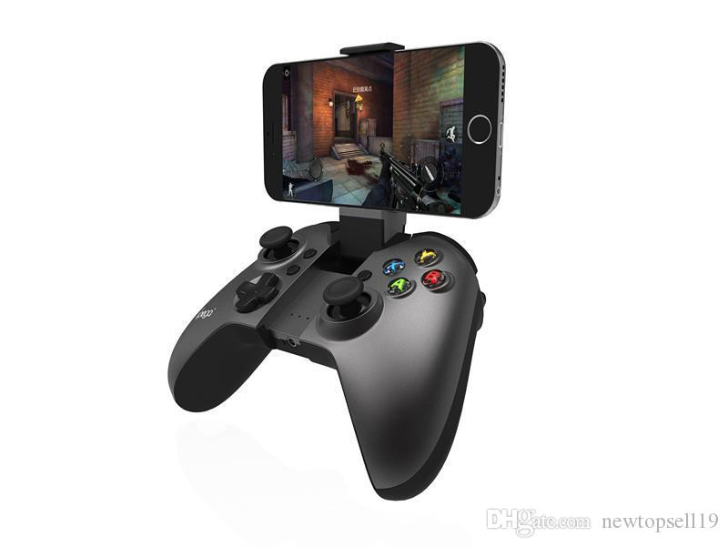 Factory price hot sell iPEGA Dark Fighter PG-9062S Wireless Gamepad Bluetooth Game Controller Joystick for Android/ iOS Tablet PC Smartphone