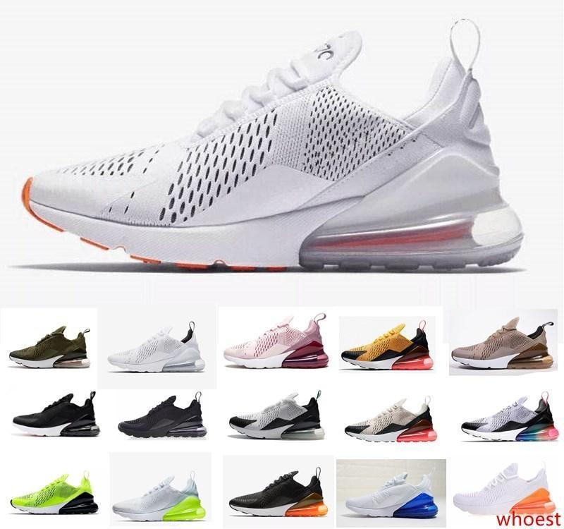 Drop shipping 27C Teal Outdoor shoes 2 stars France Men Men Menens Flair Triple Black White Trainer shoe Medium Olive Bruce Lee sneakers 40-45