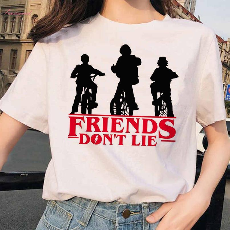 Please Dont Lie Vintage T-Shirt