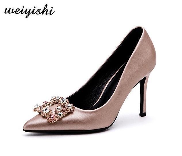scarpe nude, sandali di cuoio reali, vero cuoio, pelle di mucca LY191129