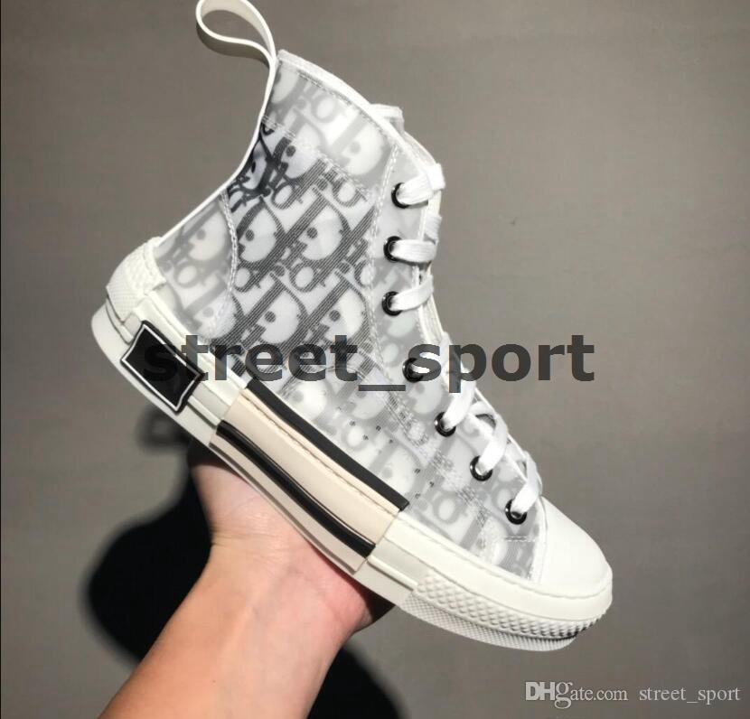 19SS косые досуг мужские Роскошные дизайнерские кроссовки с низким верхом платформа тройной S тренеры Мужчины Женщины винтажная мода Повседневная обувь