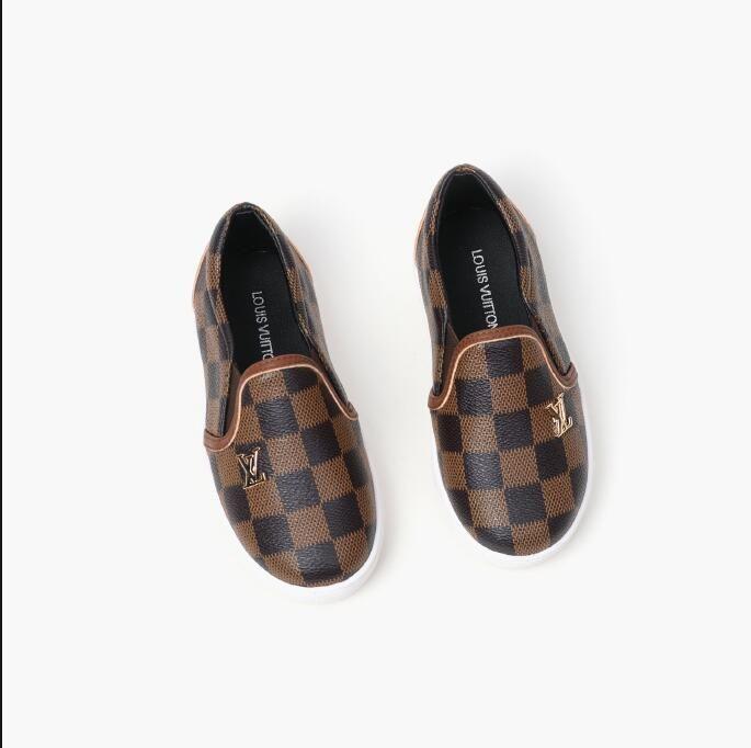 2020 Nouvelle de haute qualité plus léger chaussures enfants mode populaire confortable Envoi gratuit 0304103