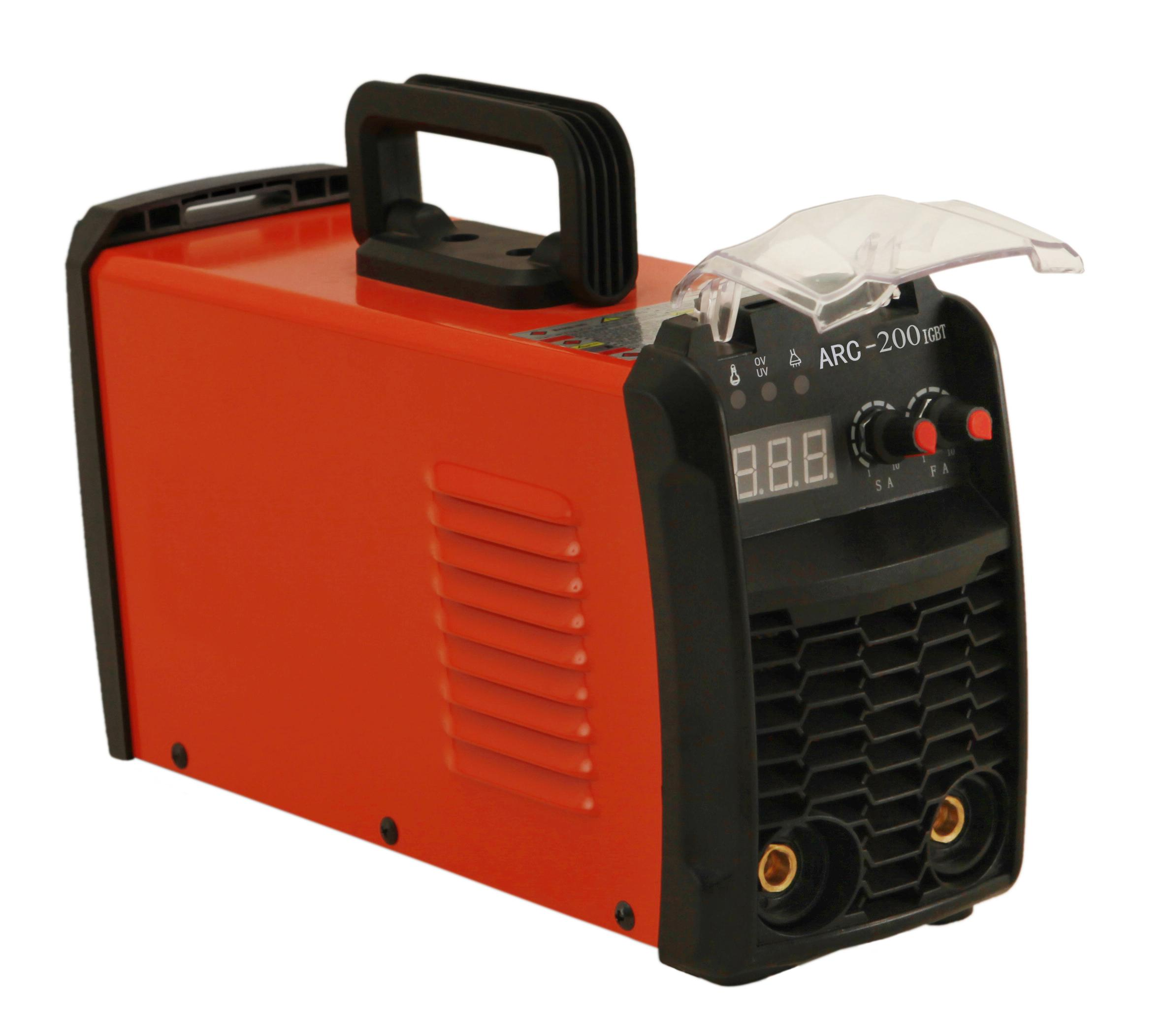 ARC-200 Inverter MMA machine de soudage électrique 220 V