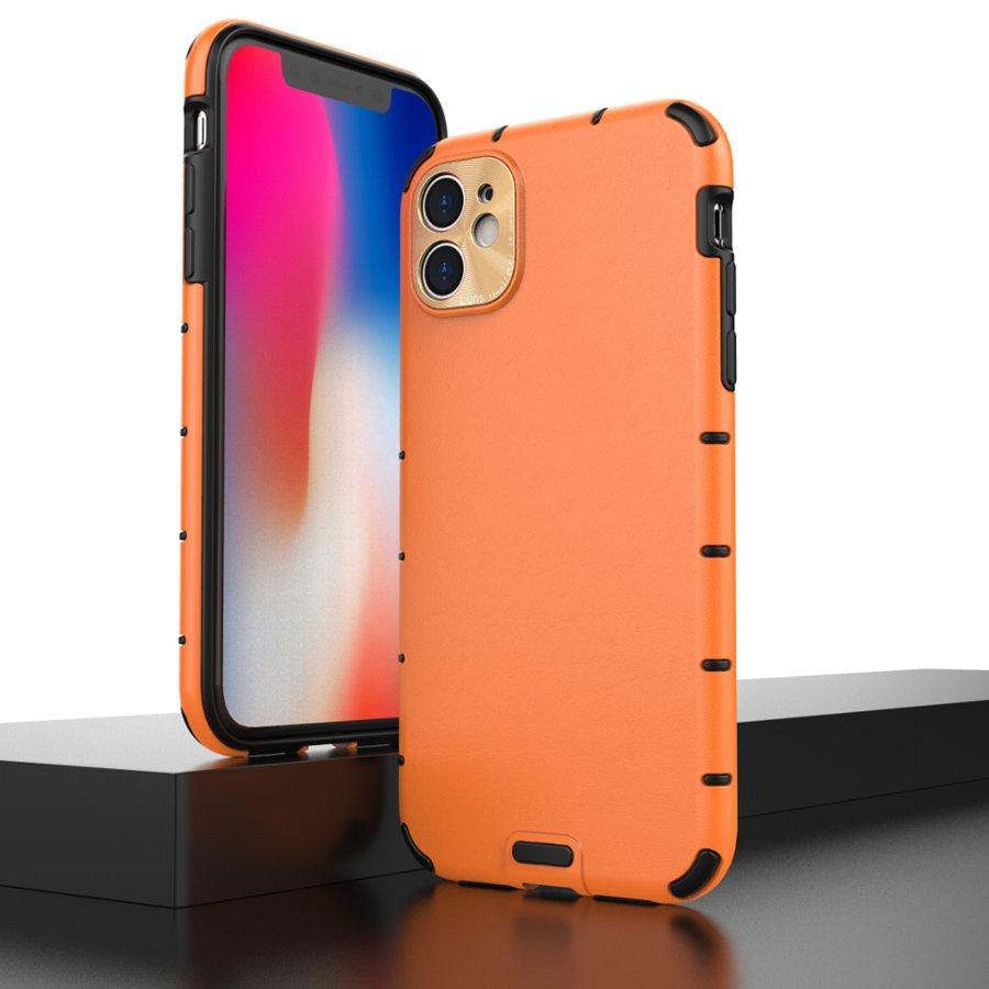 A prueba de golpes de goma flexible de gel de TPU de contacto duradera funda protectora para el iPhone 11,11 Pro máximo, 11 Pro X XS XS XR MAX