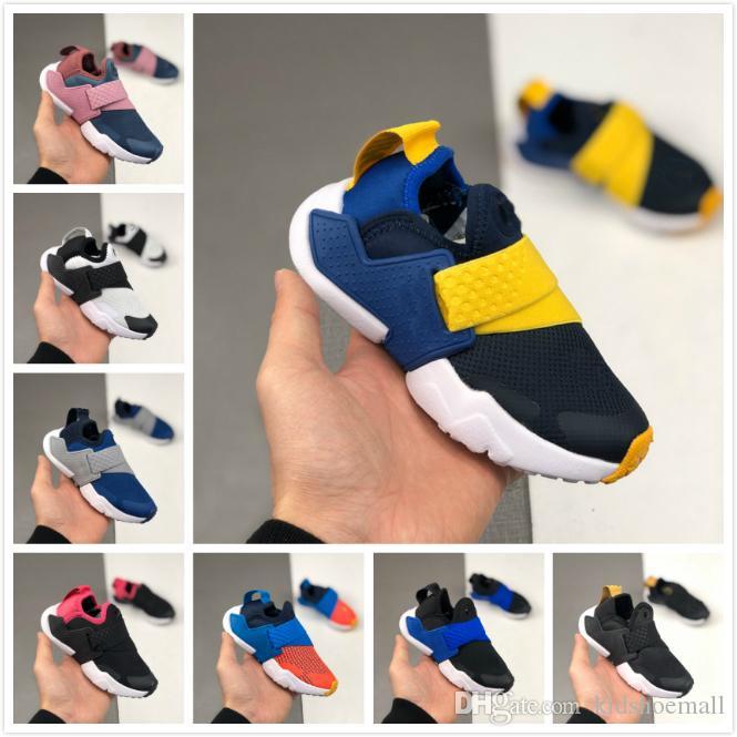 Enfants Presto Extreme sneakers pour Big Kid Baskets enfant en bas âge filles Chaussures de sport Petits garçons Chaussure de course Chaussures Pour Enfants Entraîneur des jeunes