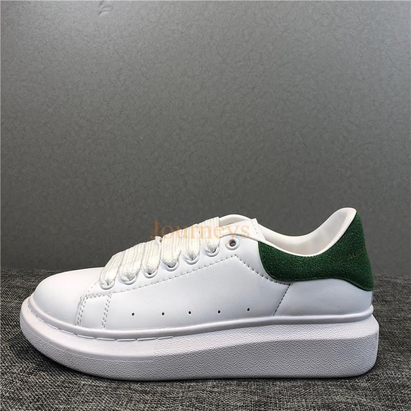 2020 nuovo lusso della moda di 3M riflettente in pelle di velluto pizzo di scarpe da uomo di alta qualità le donne fino scarpe da ginnastica pedana piatta bianco nero scarpe casual