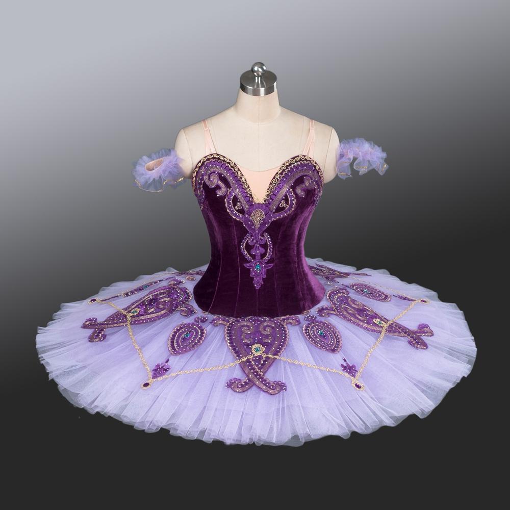 großhandel frauen professionelle ballettkleid ballerina