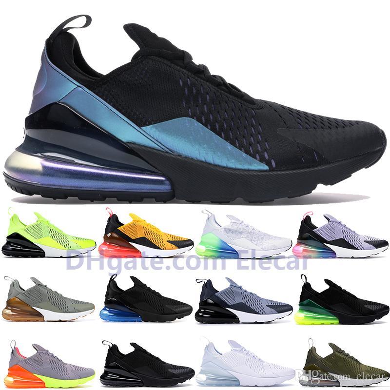 Men White Lime Blast Regency Purple Clay Green Ashen Slate 270OG running shoes womens Barely Rose Grape Ultramarine stylits sneakers