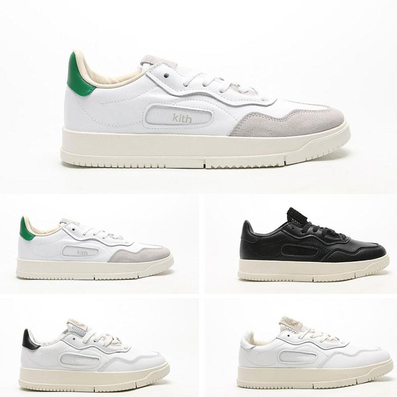 leather trainers sale