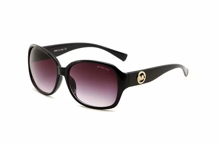 Luxe Desinger Lunettes de soleil carrées avec cadre Stamp UV400 Lunettes de soleil pour la pleine Femmes Hommes Accessoires de mode Haute Qualité A9559