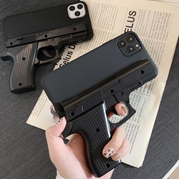 Cas De Téléphone Creative Net Drôle Rouge Pistolet Anti Chute Coque Iphone 6S 7 8 Xr X 11 Pro Max Plus De Protection Shell Proposé Par Sport0055, 3,31 ...