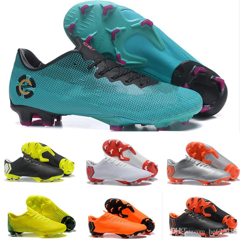 Mercurial XII 12 Pro FG Youth Junior