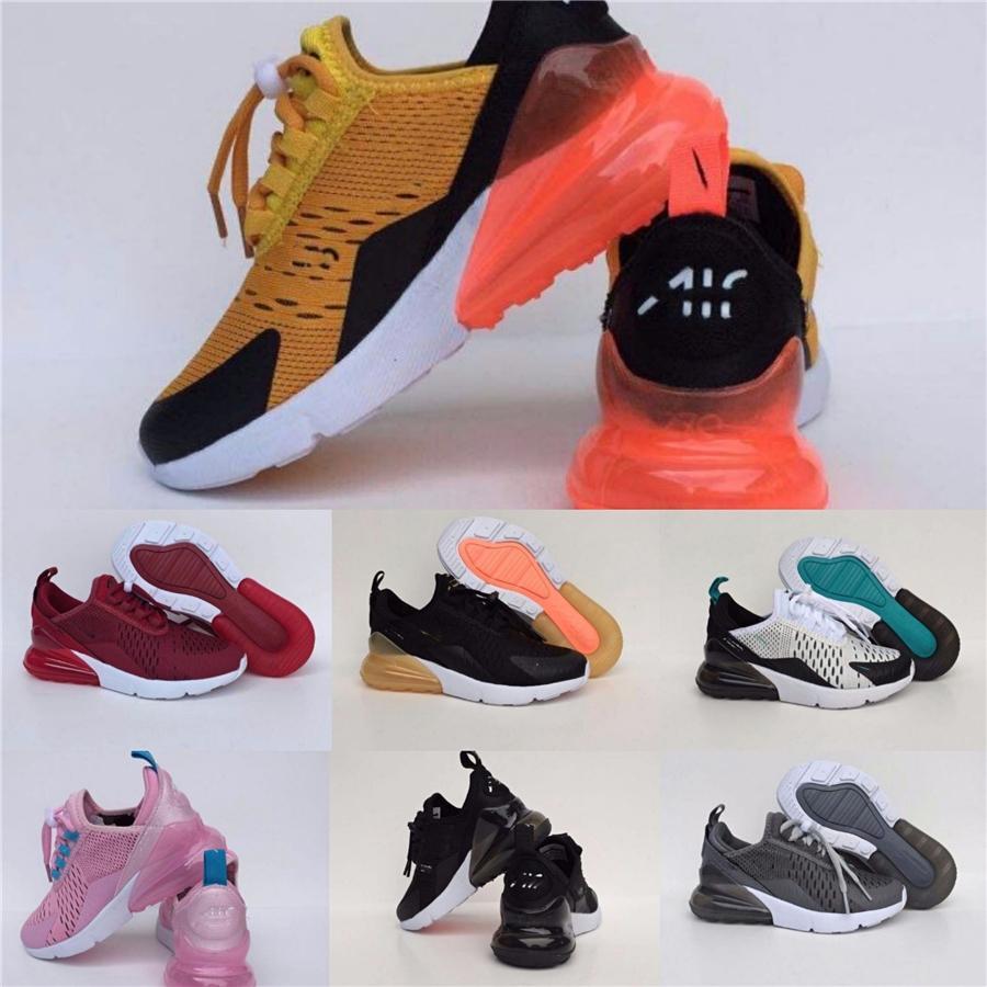 2020 Ins Led Çocuklar Eğitmenler Casual Çocuk Ayakkabıları Chaussures Enfants Çocuklar Spor ayakkabılar Kız Ayakkabı Koşu Erkekler Eğitmenler Boys Spor ayakkabılar Perakende B567 # 37