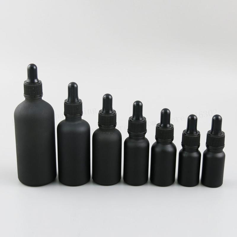 12 x 100 мл 50 мл 30 мл 20 мл 15 мл 10 мл 5 мл Mablack стекло эфирное масло капельницы бутылки эфирные капли флаконы косметические контейнеры