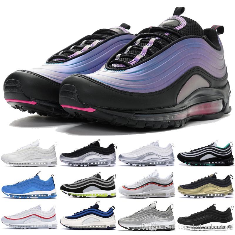 جديد النيون سيول LX انثراسايت أماريلو الرجال الجري احذية OG إرتداد كودري الأبيض الثلاثي أبيض أسود لعبة الملكي المصمم أحذية المدربين