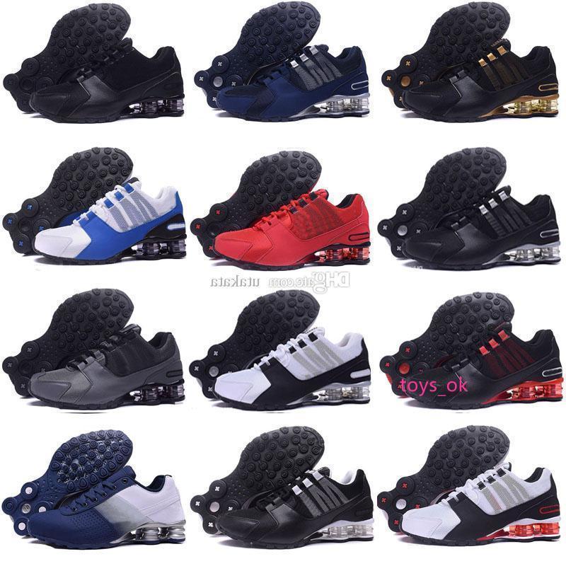 box2019 YENİ Üst qaulity ile Tenis ayakkabısı eğitmenler boyutu 7-12 koşu Ayakkabılar spor ayakkabıları spor çalışan NZ R4 809 kırmızı bule pembe erkekleri teslim
