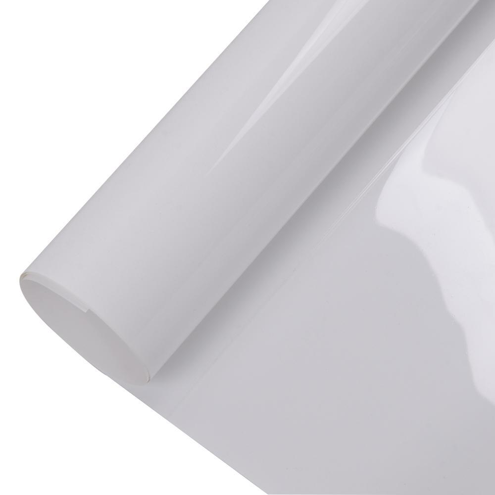 4mil 100cm x 200cm Lavagna bianca per scrittura autoadesiva Adesivo per bambini Disegno Dipinto a secco Cancellino personalizzabile