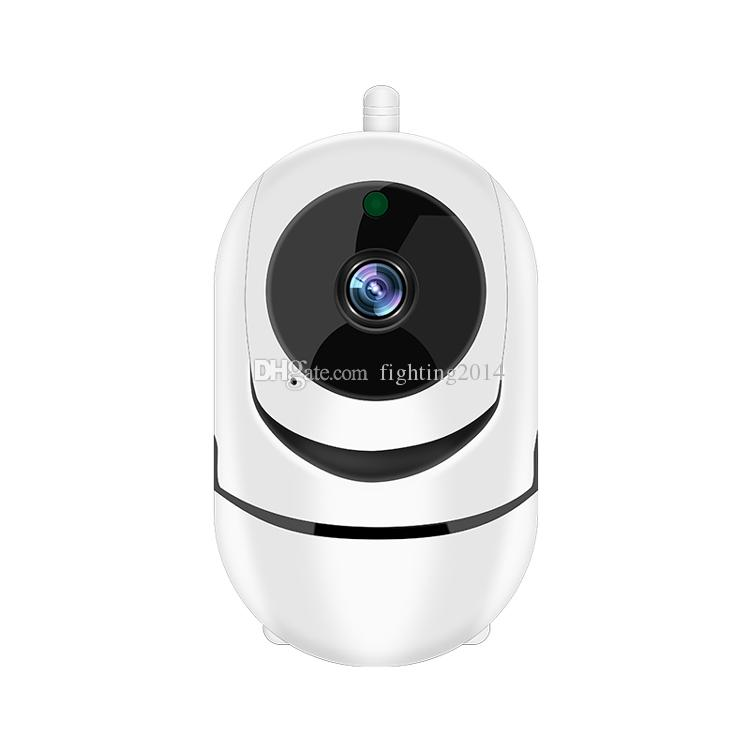Wireless wifi cloud IP Camera HD 720P Intelligent Auto Tracking of Human Home Security CCTV Network Wifi Camera support Motion Detection