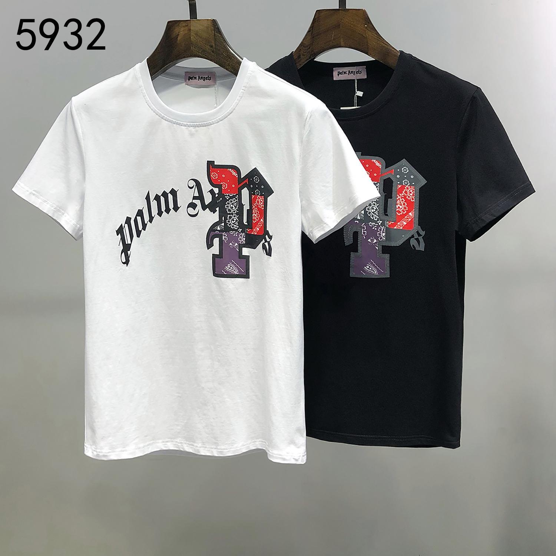 """2020 hochwertige Druck Herren T-Shirt Baumwolle Herren T-Shirt Herren-Oberteile 20191123-3697e # * 75321 # """"5932 *"""