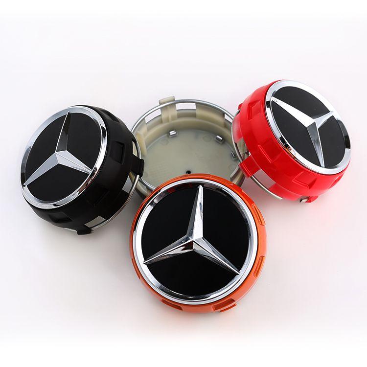 Mercedes-Bz original AMG wheel cover A45 CLA45 C63 GLA45 Edition1 modified wheel cover