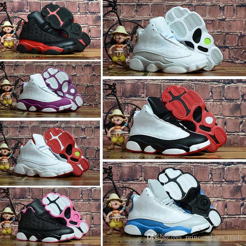 Купить Оптом Nike Air Jordan 13 Retro