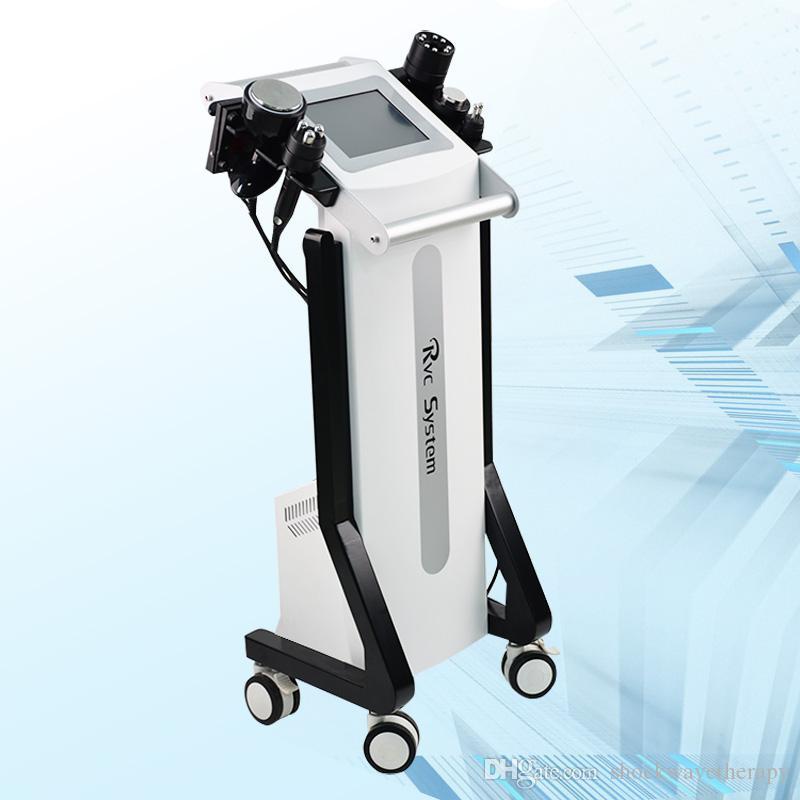 Prezzo di fabbrica 5 gestisce ultrasuoni corpo di cavitazione apparecchiature di bellezza che modella il grasso rimozione del viso di sollevamento della pelle con CE approvato