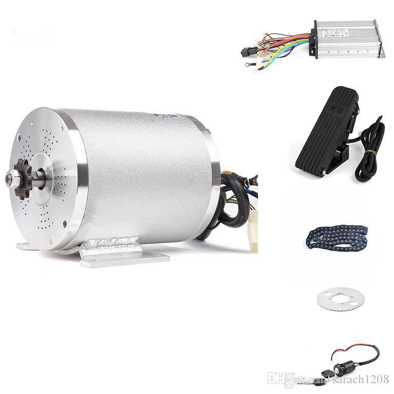 36V 48V 1000W 고속 전기 자전거 변환 키트 전기 스쿠터 변성 Ebike 설치 전기 자전거 모터