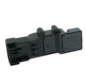 Ücretsiz Kargo Yakıt Pompası Tankı EVAP Basınç Sensörü Anahtarı BOSH 9U5A-9C052-CD 0261230244