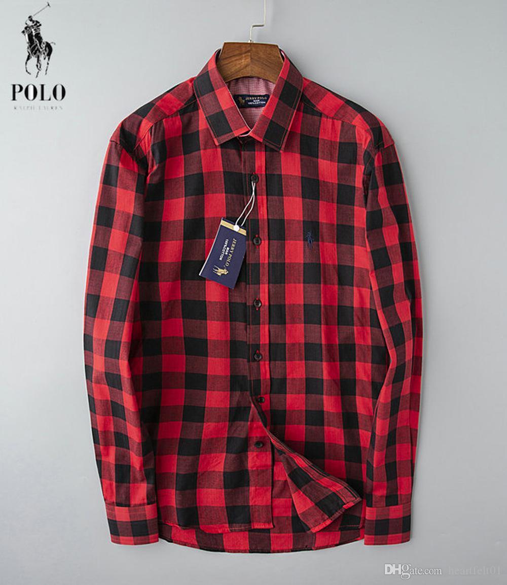 Lüks Erkek Tasarımcı Gömlek Modelleri Firmate İş Gömlekler Moda Casual Marka Gömlek İnce Gömlek Homme Düğme Yukarı 097 Tops yazdır