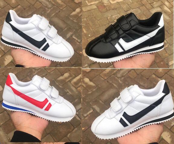 Boyutu 25-45 Yüksek Kalite bayan Casual Ayakkabı mens Koşu Çocuk Rahat Kanvas Ayakkabı Klasik Tasarım Bebek Çocuk spor Sneakers için mens