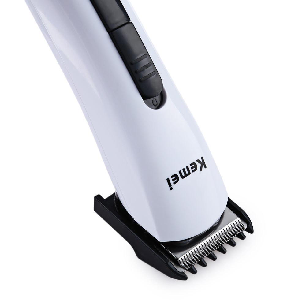 Kemei KM-2516 erkek saç kesme sakal düzeltici elektrikli tıraş makinesi saç kesme makinesi maquina de cortar o cabelo jilet berber bwkf gEIiJ