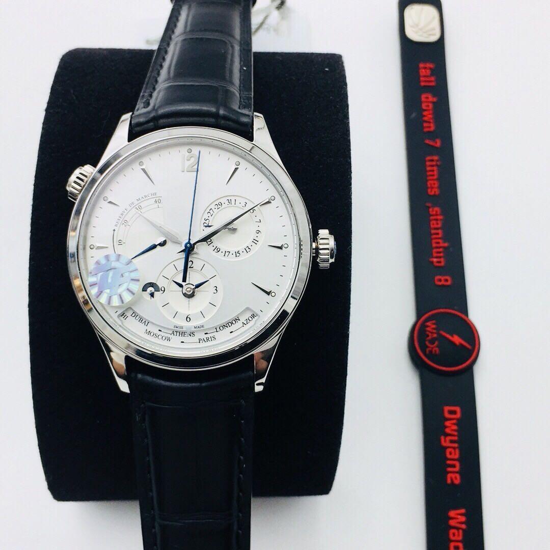 ZF Высокое качество 939A / 1 Диаметр движения 39 мм х 11,9 мм дизайнер часов мужские часы водонепроницаемый